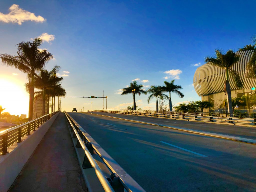 Fort Lauderdale Weather is Tropical Year Round