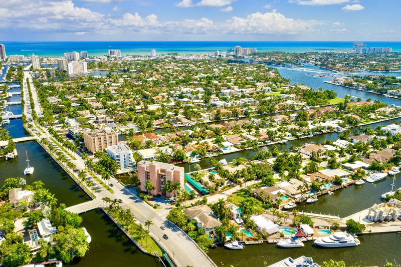 Fort Lauderdale's Unique Neighborhoods