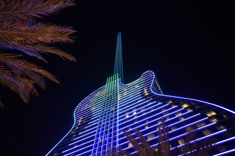 Fort Lauderdale Daylife, Nightlife and Entertainment
